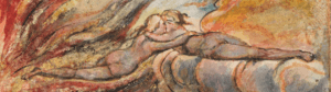 William Blake: The Marriage of Heaven and Hell: Header
