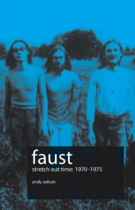 Faust: Stretch Out Time cover