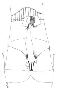 Serge Arnoux: Alma Matrix