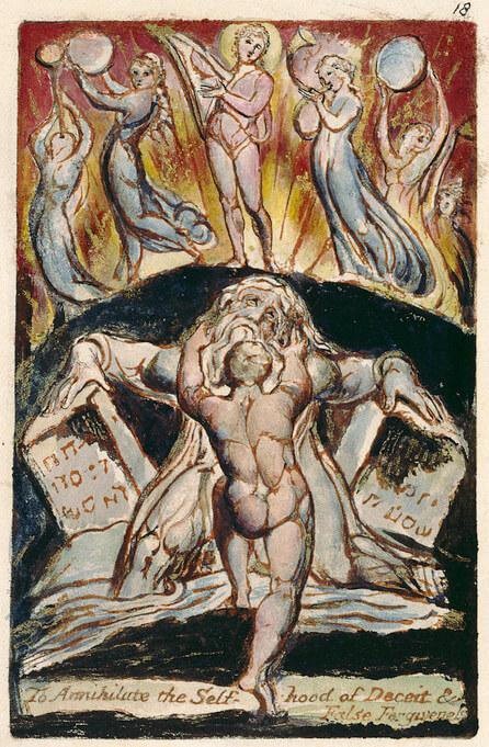 Blake Milton, Plate 43