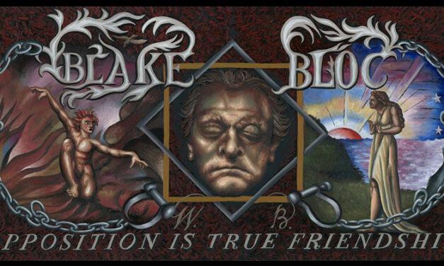 The BlakeBloc