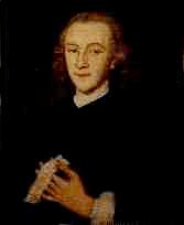 Christian von Zizendorf