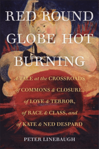Linebaugh: Red Round Globe Hot Burning