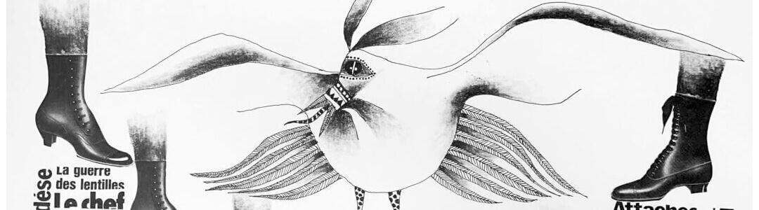 Serge Arnoux: le sexaphysique dutexte