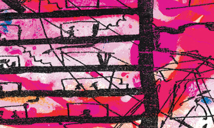 Rob Dellar: Splitting in Two: Mad Pride and Punk Rock Oblivion