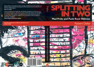 Splitting in Two full cover