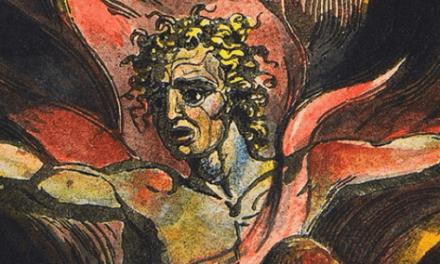William Blake as a Revolutionary Poet