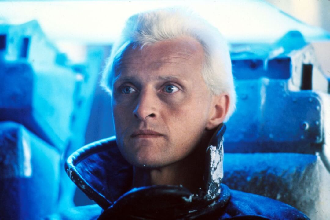 Roy Batty, Replicant Revolutionary