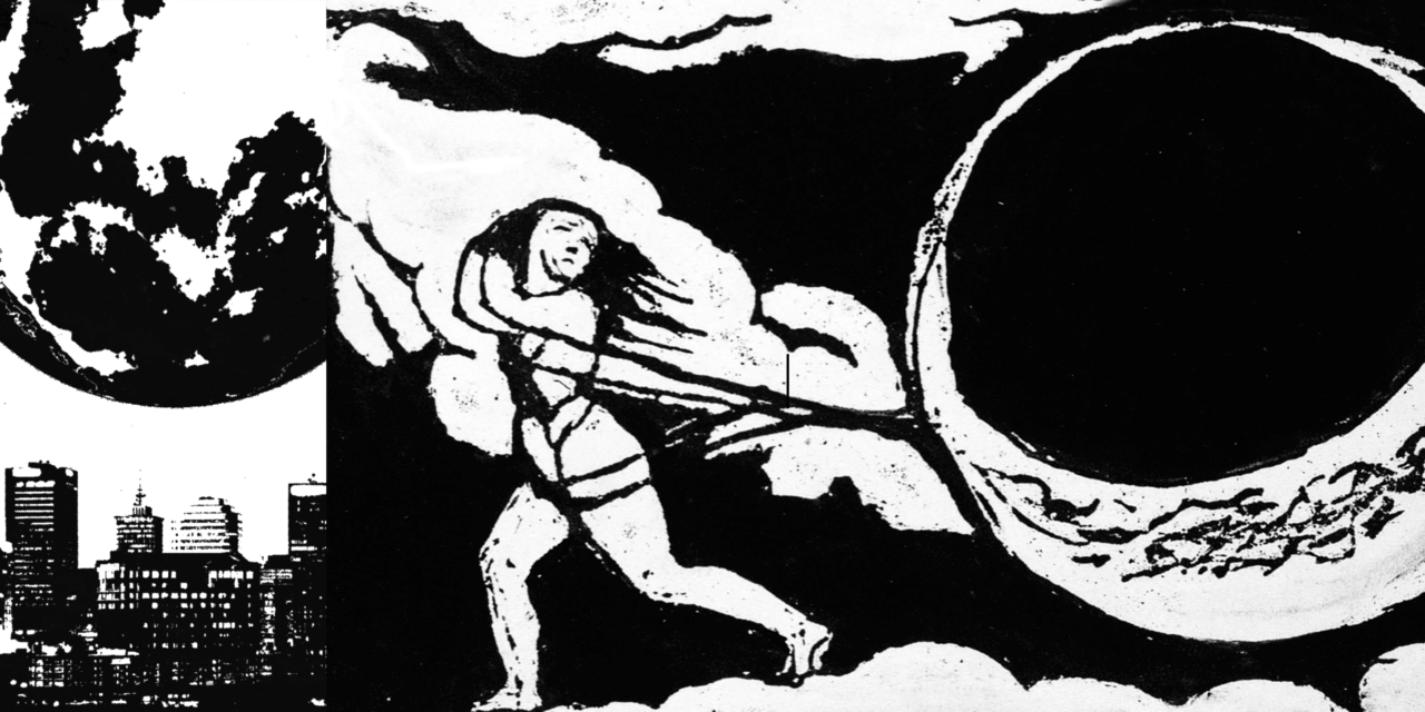 The Fall and William Blake: Before the MoonFalls