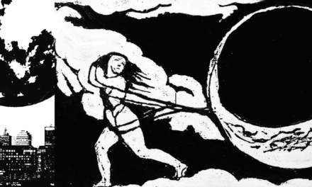 The Fall and William Blake: Before the Moon Falls